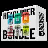 Buy The Headliners - 24 x 330ml Can - BrewDog